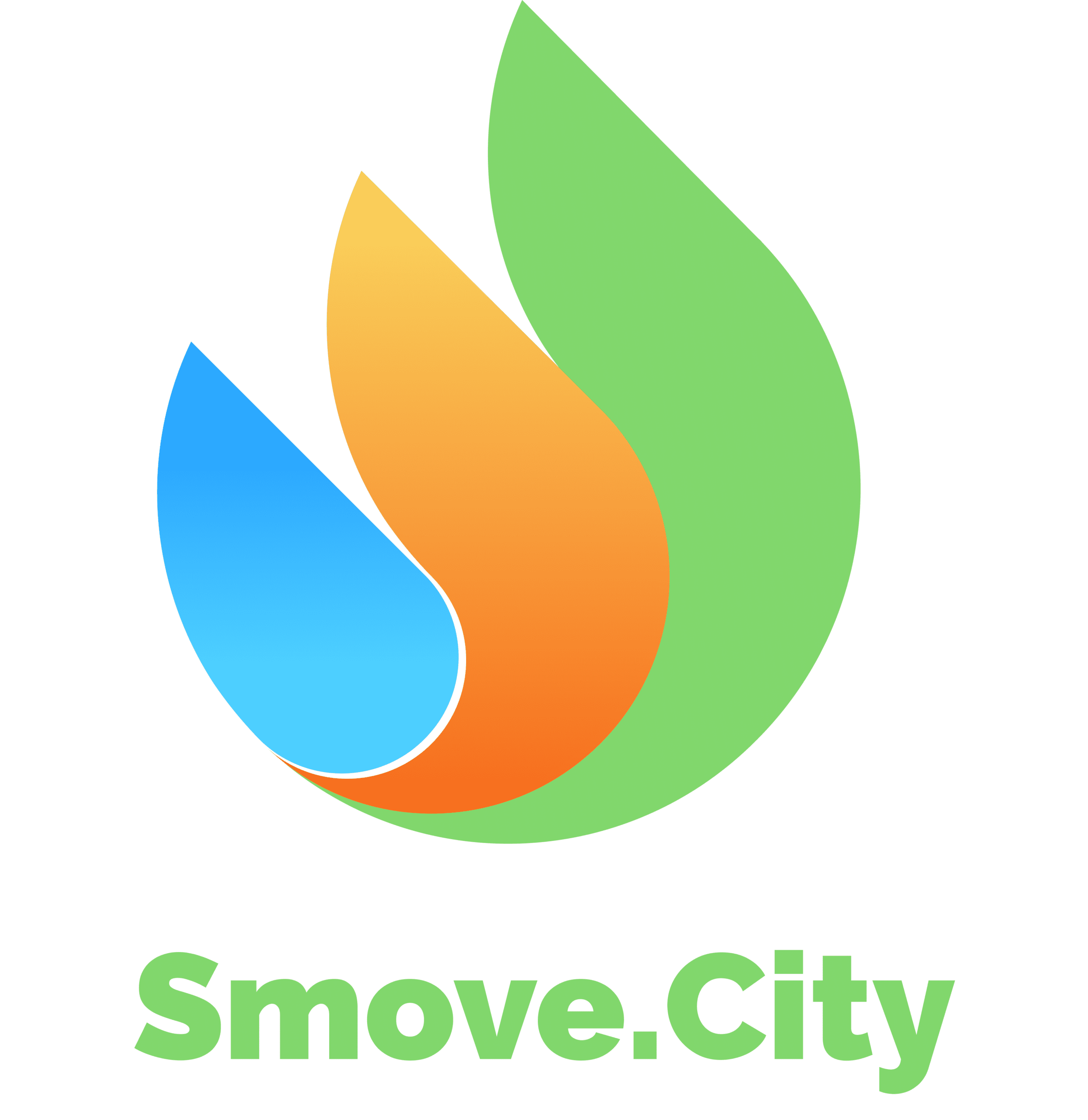 Smove.City - Mobility Data Platform and Bike Share Solution For Cities